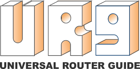 Universal Router Guide